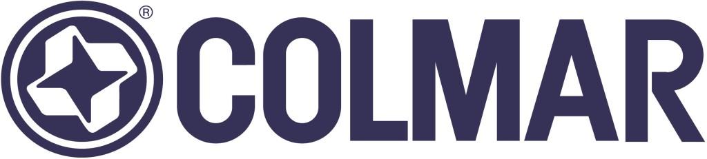 Logo Colmar BLU