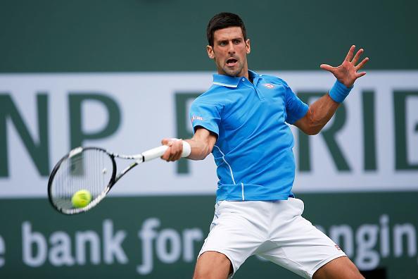 Novak Djokovic FH IW15.594x396